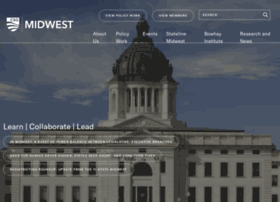 csgmidwest.org