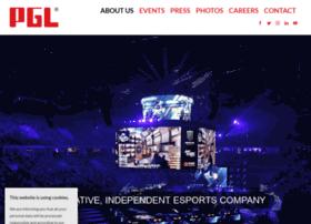 csgo.pglesports.com