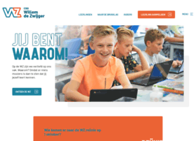 csgwillemdezwijger.nl