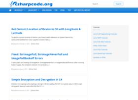 csharpcode.org