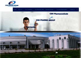 cshpharmagroup.com