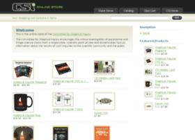 csi-store.myshopify.com
