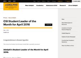 csi.adelphi.edu