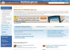 csi.business.gov.au