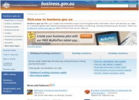csi.business.gov.au