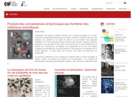 csi.mines-paristech.fr