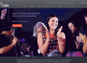 Csia.com.au