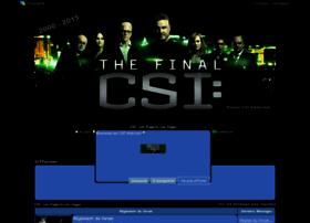csiaddicted.forumpro.fr