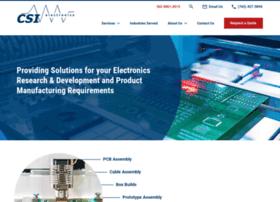 csielectronics.com