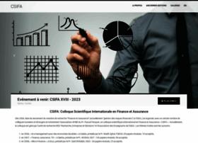 csifa.org