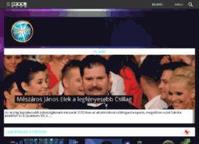 csillagszuletik.rtlklub.hu