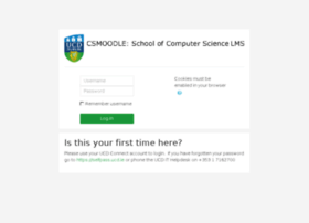 csimoodle.ucd.ie