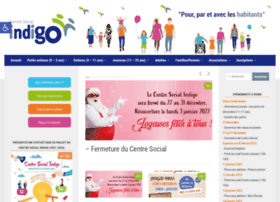 csindigo.centres-sociaux.fr