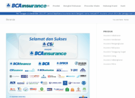 csinsurance.co.id