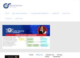 csinteractivetraining.com
