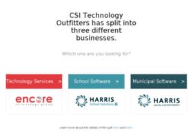 csioutfitters.com