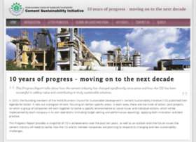 csiprogress2012.org