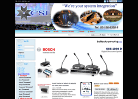 csiproject.com