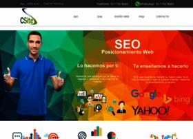 csite.com.mx