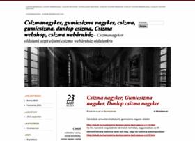 csizmanagyker.wordpress.com