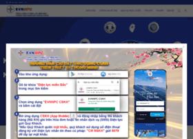 cskh.npc.com.vn