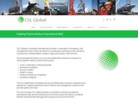 cslglobal.com