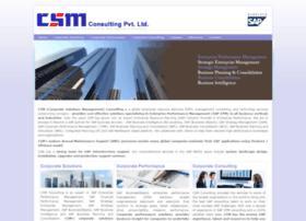 csm-consultant.com