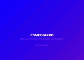 csmediapro.com
