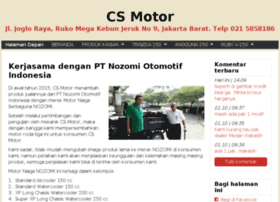 csmotorkaisar.com