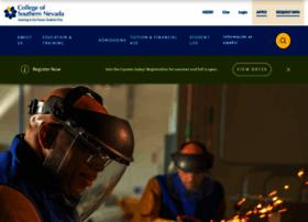 csn.edu