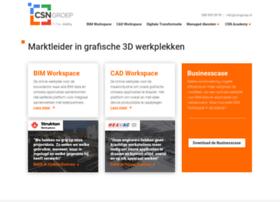csngroep.nl