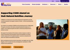 csnnalumni.org