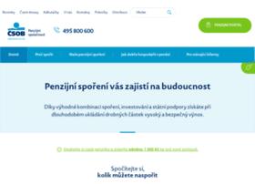 csob-penze.cz