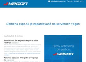 cspc.sk