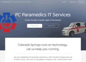 cspcparamedics.com