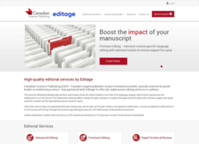 csplanguageimprovement.editage.com