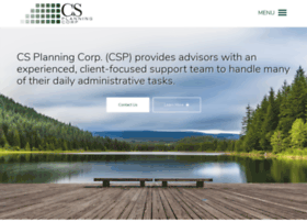 csplanning.businesscatalyst.com