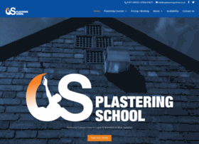 csplasteringschool.co.uk