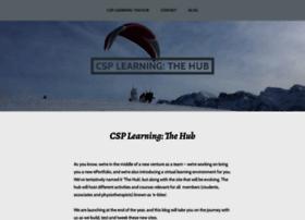 csplearninghub.wordpress.com