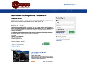 cspmgmt.managebuilding.com