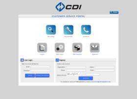 csportal.cdicomputers.com