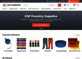 cspoutdoors.com