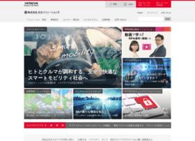 csps.hitachi-solutions.co.jp