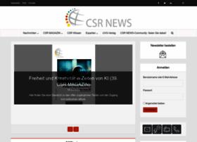 csr-news.net