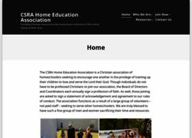 csrahea.org