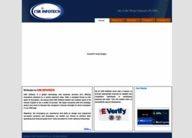 csrinfotech.com
