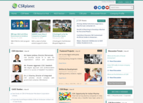 csrplanet.in
