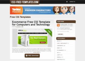 css-free-templates.com