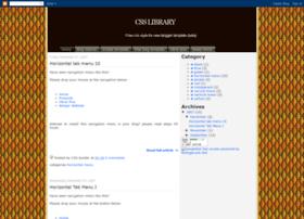 css-lybrary.blogspot.com