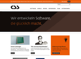 css-web.net